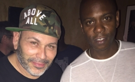 Dave+Chappelle