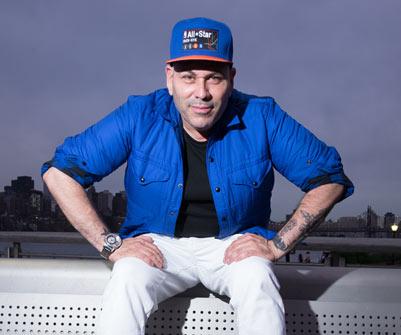 Clothing - DJ Latin Prince - 1 Unisex